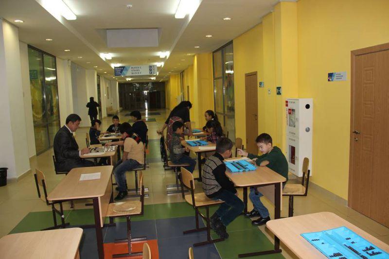 05 января прошли мастер-классы для кружковцев по рисованию, лепке, шитью и рукоделию.