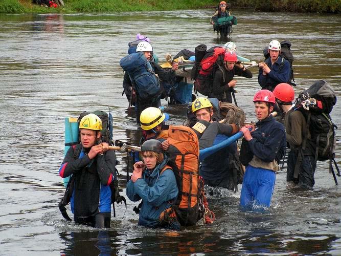 «Поисково-спасательные работы-2016»