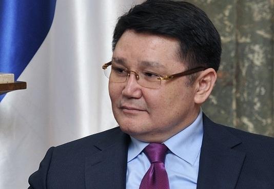 Посещение Посла РК в Венгрии Рустемова Нурбаха Тураровича