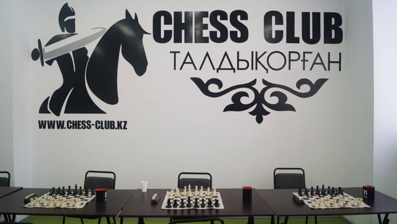 Прошел шахматный турнир
