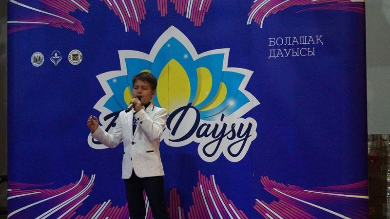 """Отборочный тур национального песенного конкурса """"Бала дауысы-2019"""""""