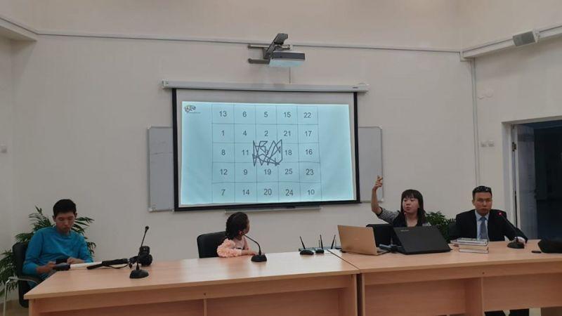 обучающиеся Дворца школьников обменялись опытом со специалистами учебного центра